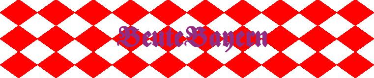 BeuteBayern
