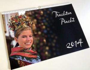 Trachtenkalender 2014