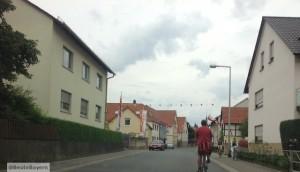 750-Jahrfeier Hambach