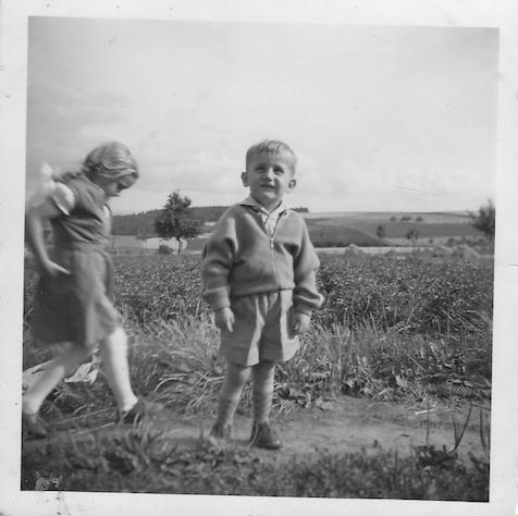 Kinder in Franken, 1968
